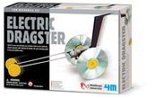Toysmith 4M Electric Dragster Science Kit