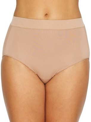 Vanity Fair Beyond Comfort Brief