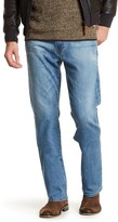 AG Jeans Protege Straight Leg Jeans - 34 Inseam