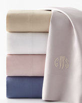Pine Cone Hill Full Silken Solid Sheet Set