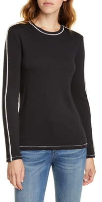 Rag & Bone Sporty Slim Tee