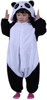 Dobelove Unisex Children Animal Look Pyjamas Sleepwear Halloween Onesie Costume