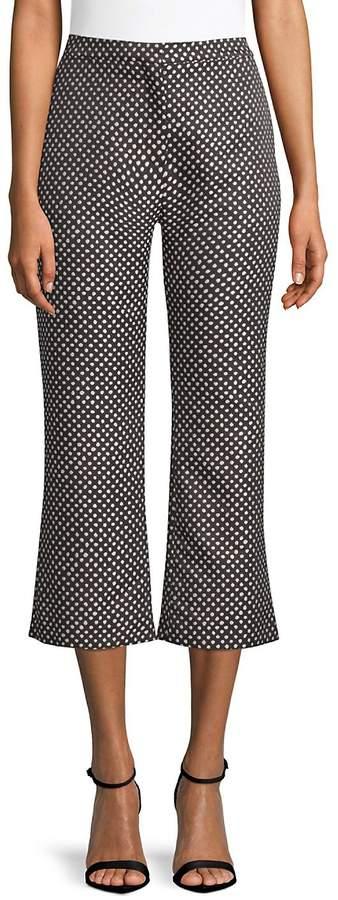 Altuzarra Women's Nettle Wide-Leg Pants