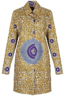 Stella Jean Overcoat