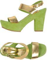 Milla Sandals