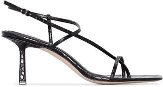 Studio Amelia 2.4 75mm Thong-Strap Sandals