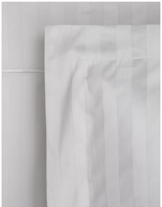 Heritage 500TC Superior Cotton Sheet Set in Silver
