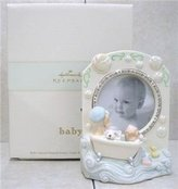 Hallmark Rub-a-dub-dub Bath Time Frame
