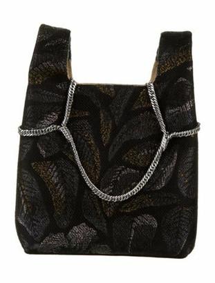 Hayward 2019 Mini Shopper Chain Tote Black