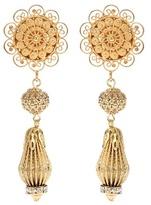 Dolce & Gabbana Clip-on earrings