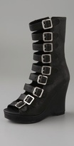 Potion Ankle Boots
