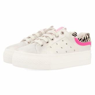 GIOSEPPO Girls Bathinda Low-Top Sneakers