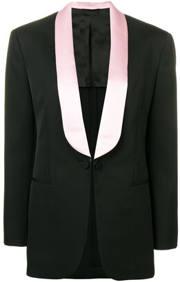 Calvin Klein Tailored Blazer