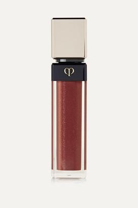 Clé de Peau Beauté Radiant Lip Gloss - Warm Crystal 2
