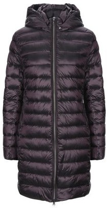 AdHoc Synthetic Down Jacket