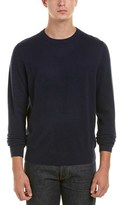 Brooks Brothers Cashmere Crew Sweater.