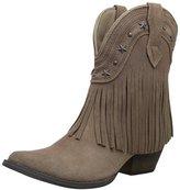 Very Volatile Women's Deerwood Western Boot