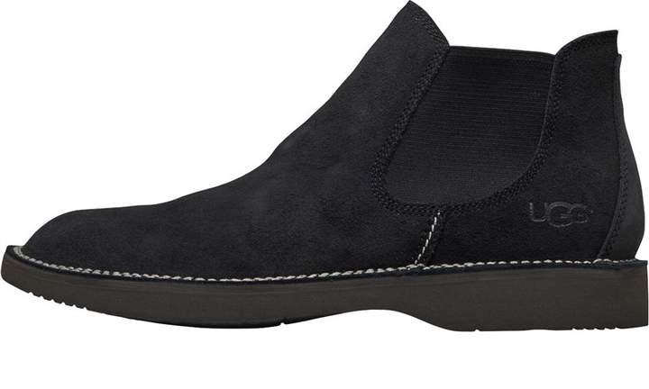 7e78cf31991 Mens Camino Chelsea Boots Black