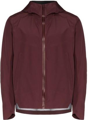 Veilance Arris hooded jacket