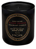 MOR Emporium Classics Blood Orange Fragrant Candle 390g