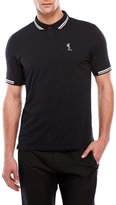 Religion Black Easton Polo