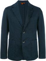 Barena two button blazer - men - Cotton/Spandex/Elastane - 48