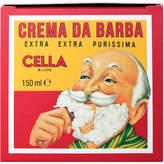 Smallflower Shaving Cream Soap by Cella (5.2oz Cream)