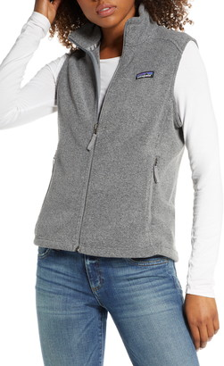Patagonia Classic Synchilla(R) Recycled Fleece Vest
