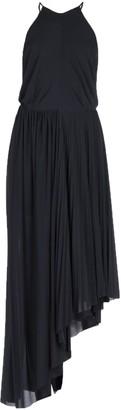 Mauro Grifoni 3/4 length dresses