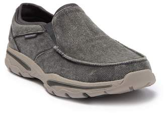 Skechers Creston Moseco Loafer - Extra Wide Width Available