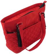Summer Infant Quilted Tote Bag