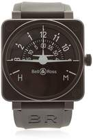 Bell & Ross Limited Edition Turn Coordinator Watch