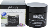 philosophy 2Oz Anti-Wrinkle Miracle Worker Night Plus Line-Correcting Overnight Cream