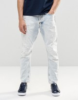G Star G-Star Jeans Type C 3D Light Aged