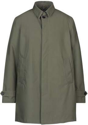 AdHoc Overcoats