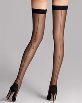 Wolford Love Stay-Up