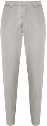 Hope High-Rise Cropped Trousers