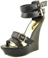 Thalia Sodi Elia Women US 8.5 Platform Sandal