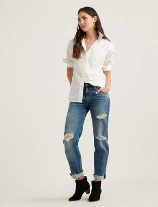 Lucky Brand Relaxed Taper Jean