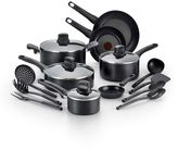 T-Fal Intuition 18-pc. Nonstick Cookware Set