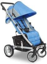 Valco Baby 2013 Zee Single Stroller, Cloudless, 0 Plus Months by