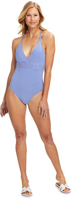 Vineyard Vines Vineyard Feeder Sconset One-Piece