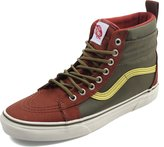 Vans Unisex-Adult SK8-Hi MTE DX Shoes