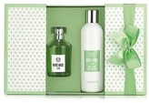 The Body Shop White Musk® L'Eau Eau de Toilette Gift Set