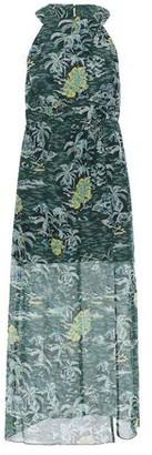 Anna Sui 3/4 length dress