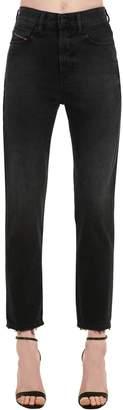 Diesel Eiselle High Waist Cotton Denim Jeans