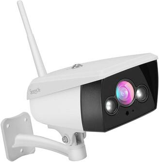 SereneLife Ip Security Camera & Outdoor Surveillance Security System