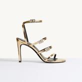 Maje Heeled sandals
