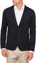 HUGO BOSS Jersey Jacket