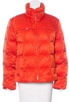Bogner Down Ski Jacket
